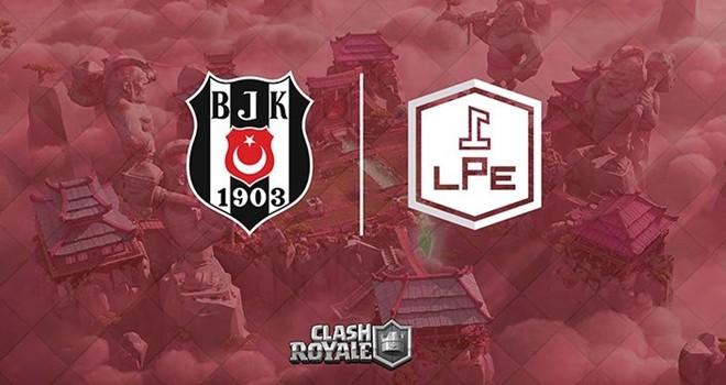 Beşiktaş, Espor'da tarih yazacak
