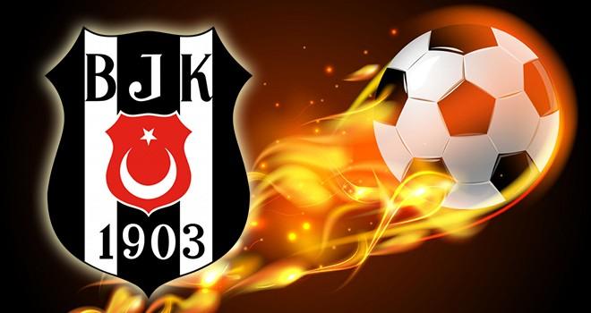Beşiktaş'ta 3.5 milyona  58 gol!..