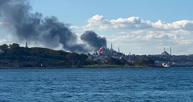 İstanbul'daki bin 358 yangının kasıtlı olarak çıkarıldığı ortaya çıktı