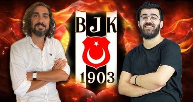 İlke Cancanoğlu ve Ergin Aslan: Kara Kartal şampiyonluğa koşuyor!