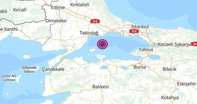 Deprem açıklaması, İstanbul için vakit geldi