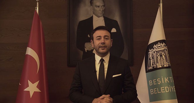 Başkan Rıza Akpolat'tan mevkidaşlarına çağrı
