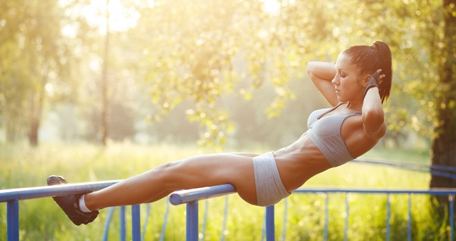 Kendinizle ilgili olan algınız, sağlığınızı etkiliyor