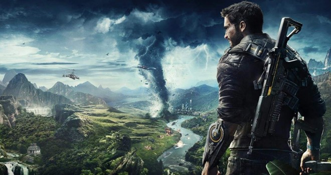 Just Cause 4 Eye Of The Storm