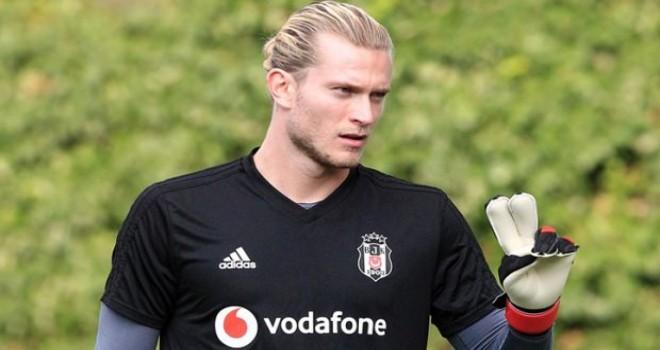 Beşiktaş kaleci arayışına başladı