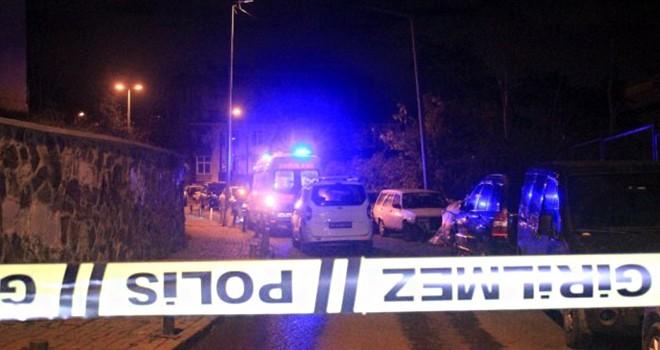 Ortaköy'de cansız erkek bedeni bulundu