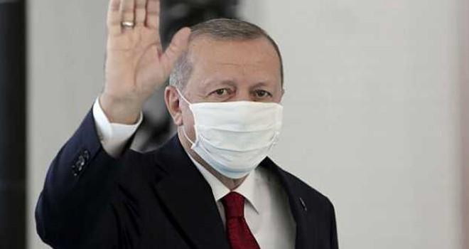 Cumhurbaşkanı Erdoğan'dan yan etki açıklaması