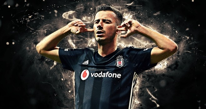 Beşiktaş'ta flaş Oğuzhan Özyakup gelişmesi