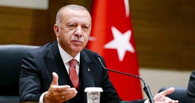 Cumhurbaşkanı Erdoğan, son karar yeri YSK