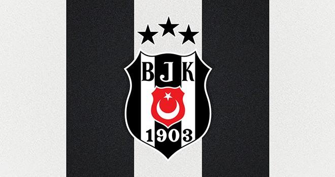 Beşiktaş'tan Gazişehir Gaziantep FK'ya teşekkür