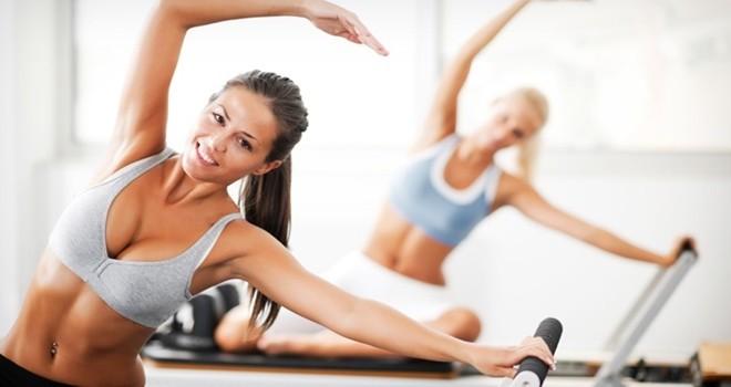 Spor hayatınıza pek çok olumlu özellik katıyor