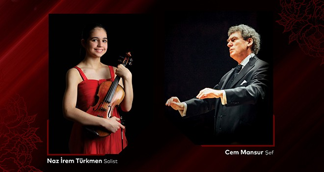 Harbiye Cemil Topuzlu Açıkhava Tiyatrosu'nda İspanyol Akşamı