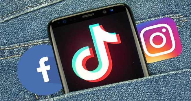 Facebook, TikTok karşısında başarısız oldu