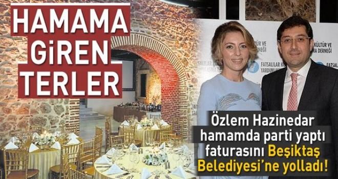 Beşiktaş rezilliklerle gündemde