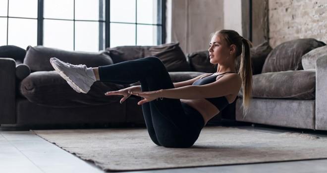 Egzersize başlamadan önce kendini bil