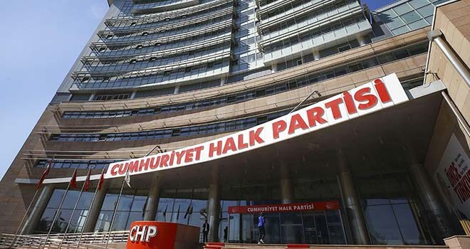CHP'den Koronavirüs paketine tepki
