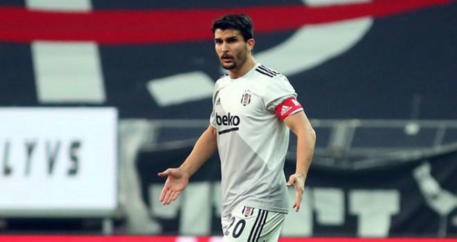 Beşiktaş'lı oyuncular maçı değerlendirdi