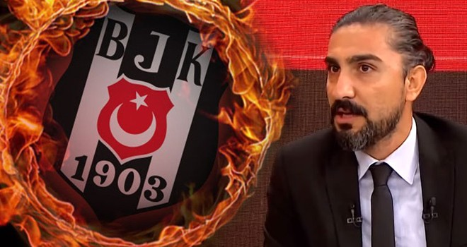 Ergin Aslan: Beşiktaş, bu sene Sergen Yalçın'la şampiyon olursa...