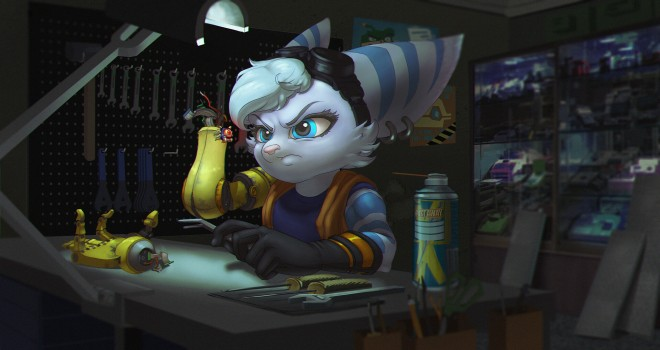 Ratchet & Clank (PS5)