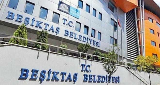 Mali şube ekiplerinden Beşiktaş Belediyesi'ne operasyon!..