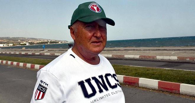 Yazarımız Ahmet Ercan'dan çarpıcı uyarı, Marmara Yunanistan'a kayacak!