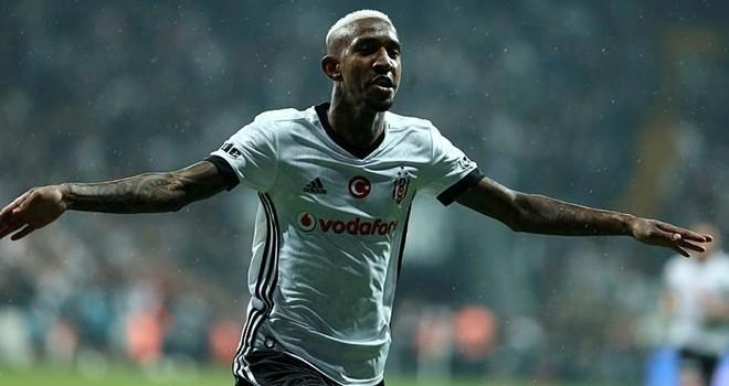 Beşiktaş'tan Talisca kararı!