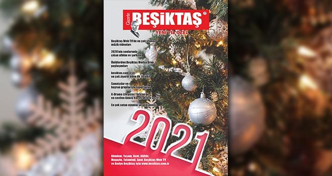 Beşiktaş Medya Grup 2020 Yeni Yıl Özel