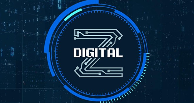Yıldız Teknik Üniversitesi'nde Digital Z Etkinliği