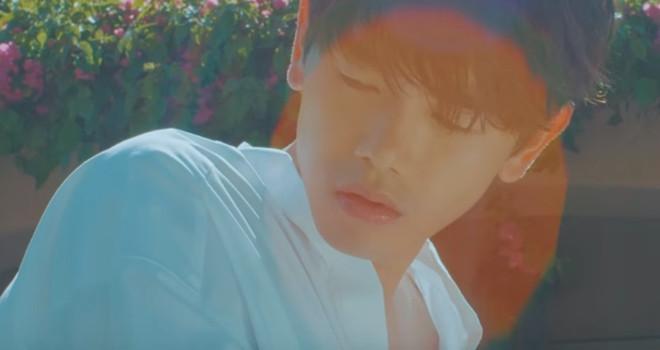Eric Nam'ın Honestly müzik videosu yayınlandı