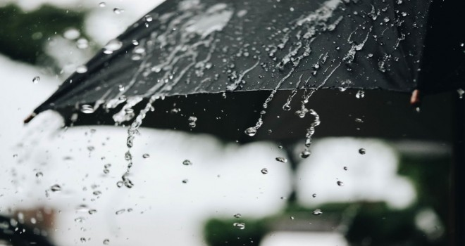 Yağışlar ne kadar devam edecek
