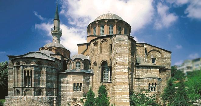 Ayasofya'nın ardından Kariye Müzesi de ibadete açılıyor