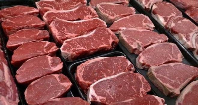 Et tüketimi doğaya zarar veriyor
