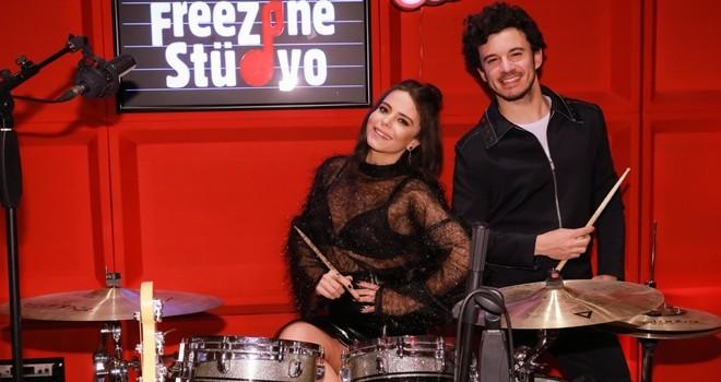 Vodafone FreeZone Son Ses Online Müzik Yarışması başlıyor!
