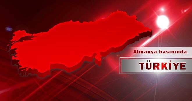 Uluslararası basında Türkiye