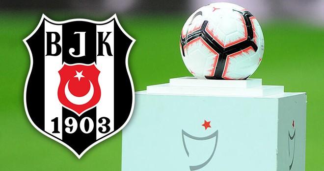 Süper Lig başlıyor! İşte Beşiktaş'ın ilk rakipleri