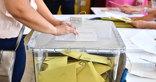 Nasıl oy kullanacağız?