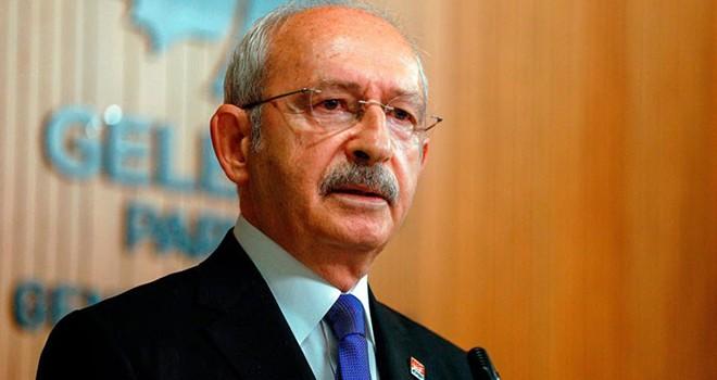 Kılıçdaroğlu: O gece devleti sokaktan toplayan milletimize borcumuzdur