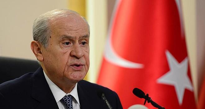 Bahçeli: CHP içinde Atatürk'e dönüş hareketini başlatacaktır