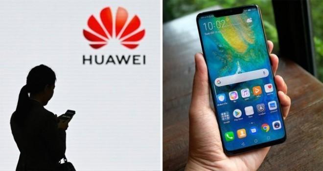 Huawei gözden mi düşüyor?