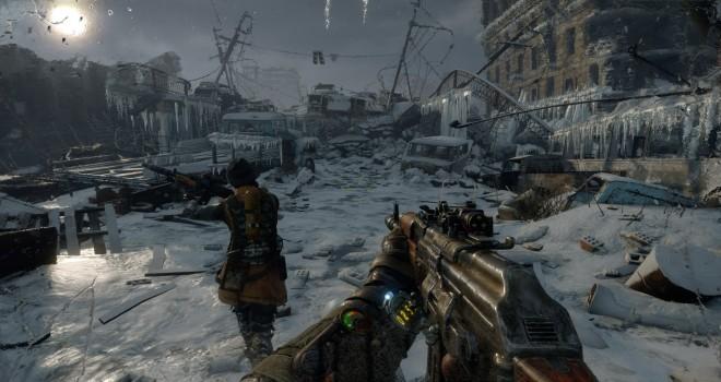 Başarılı bir oyun: Metro Exodus