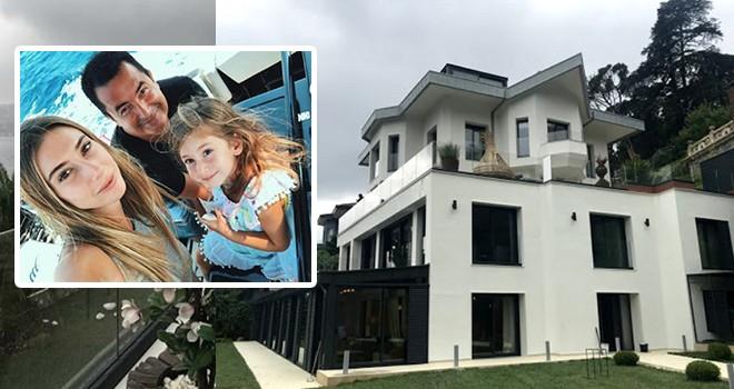 Acun Ilıcalı'nın Kuruçeşme'deki villasını 125 milyon TL'ye alan kim?