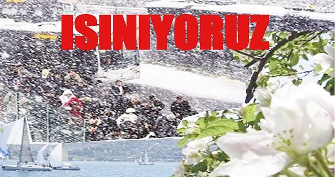 İstanbul'da havalar nasıl olacak?
