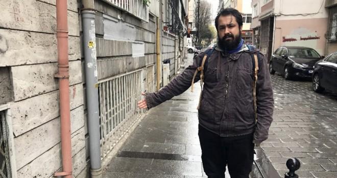 Koronavirüsle savaşan doktorun çalınan motosikleti bulundu