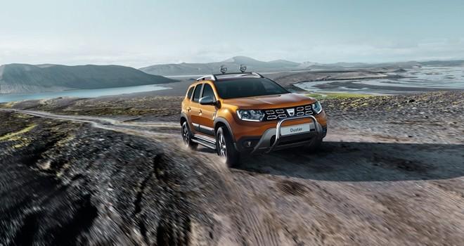 Renault Grubu'a 4 ödül birden