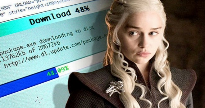 Game of Thrones hayranları tehlikede
