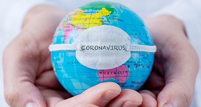 Koronavirüs vaka sayısı 10 milyonu bulabilir