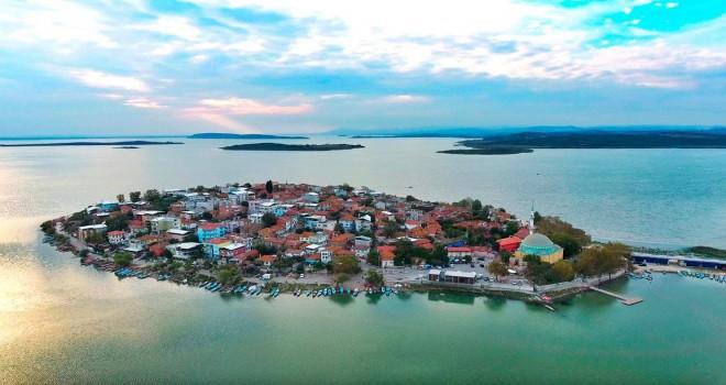 Avrupa'nın en güzel kasabaları seçildi! Türkiye'den bir tek o kasaba listede