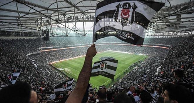 İşte Beşiktaş'ın Lig programı