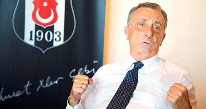 Beşiktaş taraftarı en büyük gücümüz