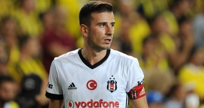 Beşiktaş açıkladı: Oğuzhan'dan ihtarname